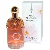 "Guerlain ""Aqua Allegoria Cherry Blossom"" for women 75ml"