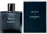 "Chanel ""Blue De Chanel"" for men 100ml"
