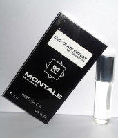 Масляные духи Montale Chocolate Greedy 7ml