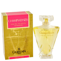 "Guerlain ""Champs-Elysees"" for women 50ml"