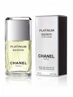 "Chanel ""Egoiste Platinum"" for men 100ml"