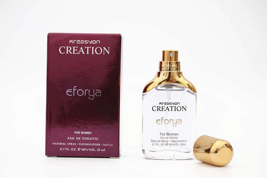 eforya parfüm