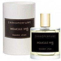 "Zarkoperfume ""MOLeCULE № 8 Wooden Chips"" edp 100ml (unisex)"